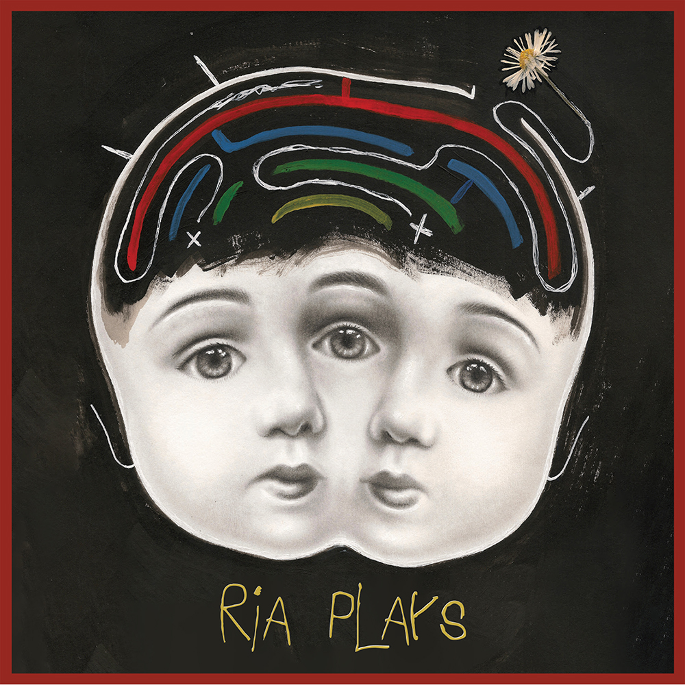 Ria Plays – Jar of Fishes EP out now